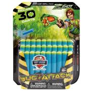 Miniatura - REFIL COM 30 DARDOS CANDIDE BUG ATTACK
