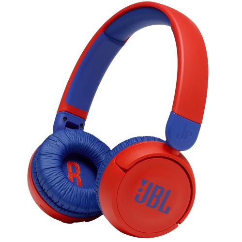 Foto - FONE DE OUVIDO ON EAR JBL JR310BT