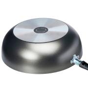 Miniatura - WOK BRINOX GARLIC 28CM