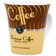 Miniatura - CANECA OXFORD TULIPA 330ML