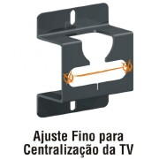 Miniatura - SUPORTE TV MULTIVISAO 14 A 71P