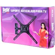 Miniatura - SUPORTE TV PLASMA/LED ARTICULADO BEDIN SAT 15 A 60
