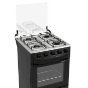 Miniatura - FOGAO 4B MUELLER MODERATTO S/ACEND
