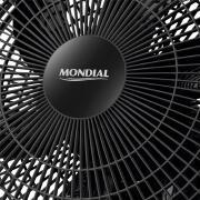 Miniatura - VENTILADOR MONDIAL 30 CM BLACK CLASSIC V-37-6P