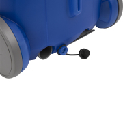 Miniatura - ASP ELECTROLUX 1.400W AGUA E PO FLEXN