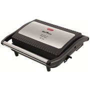 Foto de GRILL SANDUICHEIRA PRESS INOX BRITANIA