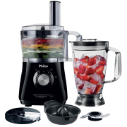 Foto de MULTIPROCESSADOR PHILCO 3 X 1 ALL IN ONE 800W