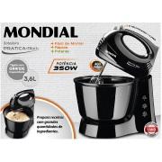 Miniatura - BAT MONDIAL PRATICA BLACK 350W B12NP