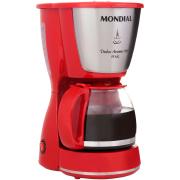 Miniatura - CAFETEIRA MONDIAL DOLCE AROMA 18XIC C3518X