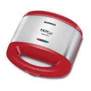 Miniatura - GRILL/SAND.MONDIAL S19 RED PREMIUM