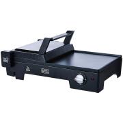 Miniatura - GRILL 3X1 B&D G2200 ABERTURA 180°