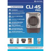 Miniatura - CLIMATIZADOR 45L VENTISOL 210W CLI45 PRO-01