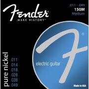 Foto de Encordoamento para Guitarra Aco 0.011 150M Niquelada FENDER