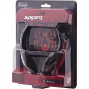 Miniatura - HEADSET GAMER PC/XBOX 360 SPIDER VENOM FORTREK