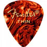 Foto de Palheta Tradicional 351 FINA Shell FENDER