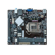 Foto de PLACA MAE LGA 1150 INTEL CENTRIUM C2014-H81H3-M4 MATX DDR3 1600MHZ CHIPSET H81 HDMI VGA PPB
