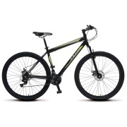 Foto de BIC. COLLI FORCE ONE MTB A29 36R FD 21M. - KIT SHI