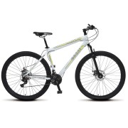 Foto de BIC. COLLI FORCE ONE MTB A29 36R FD 21M. KIT SHIMA