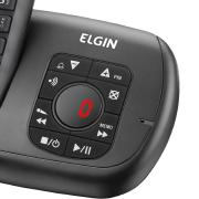 Miniatura - TEL S/FIO ELGIN C/ ID