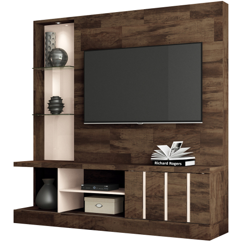 Foto - HOME THEATER ELEVE HB
