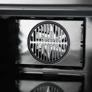 Miniatura - FORNO ELETRICO FISCHER INFINITY EMBUTIR 50L