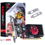 Foto de PLACA DE VIDEO HD 5450 1GB DDR3 64 BITS COM KIT LO