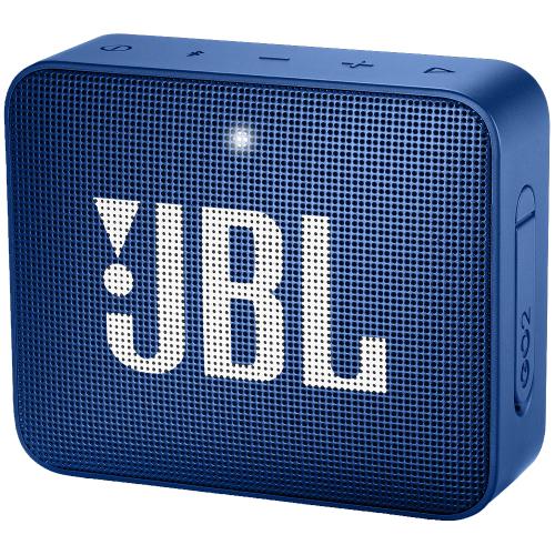 Foto - CAIXA DE SOM GO2 JBL 3W BLUETOOTH