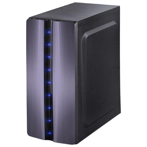 Foto - COMPUTADOR GAMER MVXP PENTIUM G5400 3.7GHZ 8 GER 8GB HD 1TB HDMI GTX 750TI 2GB D