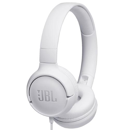 Foto - FONE DE OUVIDO ON EAR JBL T500