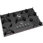 Miniatura - FOGAO 5B DAKO TURBO COOKTOP GLASS