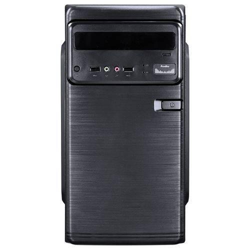 Foto - COMPUTADOR MERCURY INTEL I3 8100 3.6GHZ 4GB DDR4 HD 500 - MOVVA