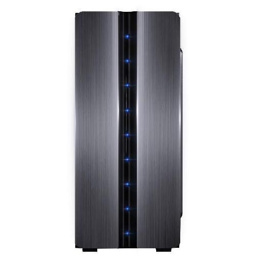 Foto - COMPUTADOR GAMER MVX3 INTEL I3 8100 3.6GHZ 8 - MOVVA