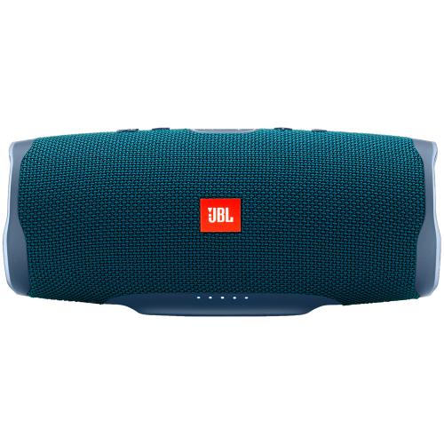 Foto - CAIXA DE SOM CHARGE 4 JBL 30W BLUETOOTH