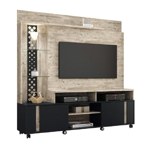 Foto - HOME THEATER VITRAL HB