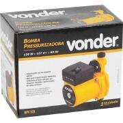 Miniatura - BOMBA PRESSURIZADORA 120W VONDER BPV120