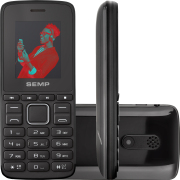 Foto de CELULAR SEMP BARRA GO 1L 3G 64MB
