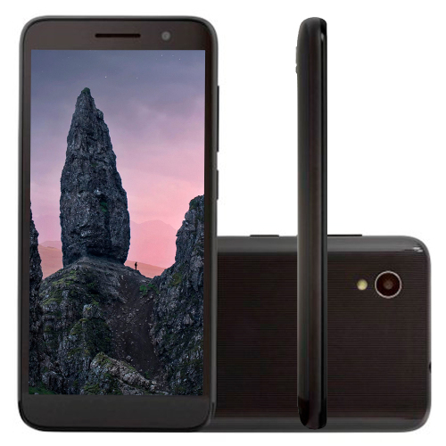 Foto - CELULAR SEMP GO 5C 16GB 4G
