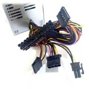 Miniatura - FONTE ATX 200W 20+4P FORTREK
