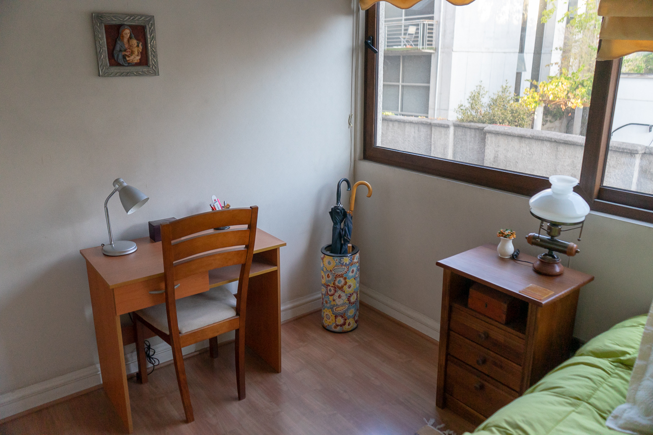 Room - Ñuñoa - Central
