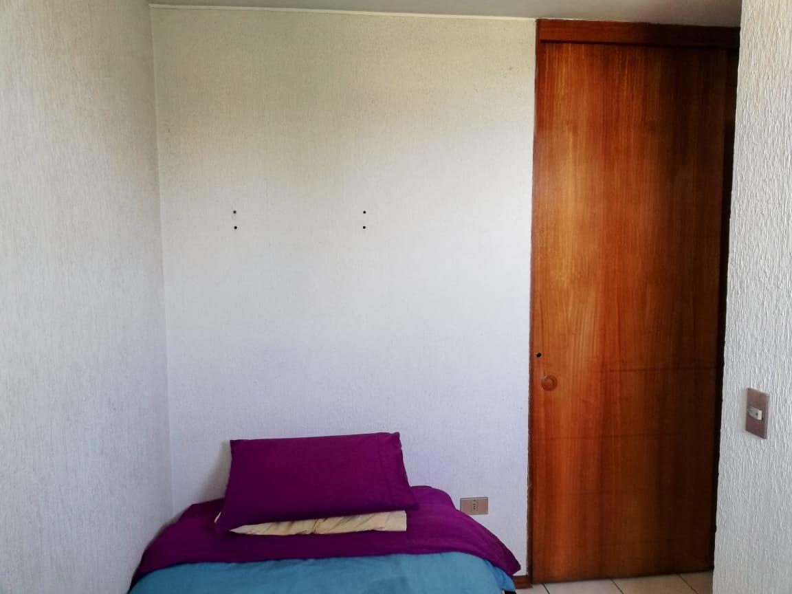 Habitación privada - Las Condes - Metro Manquehue