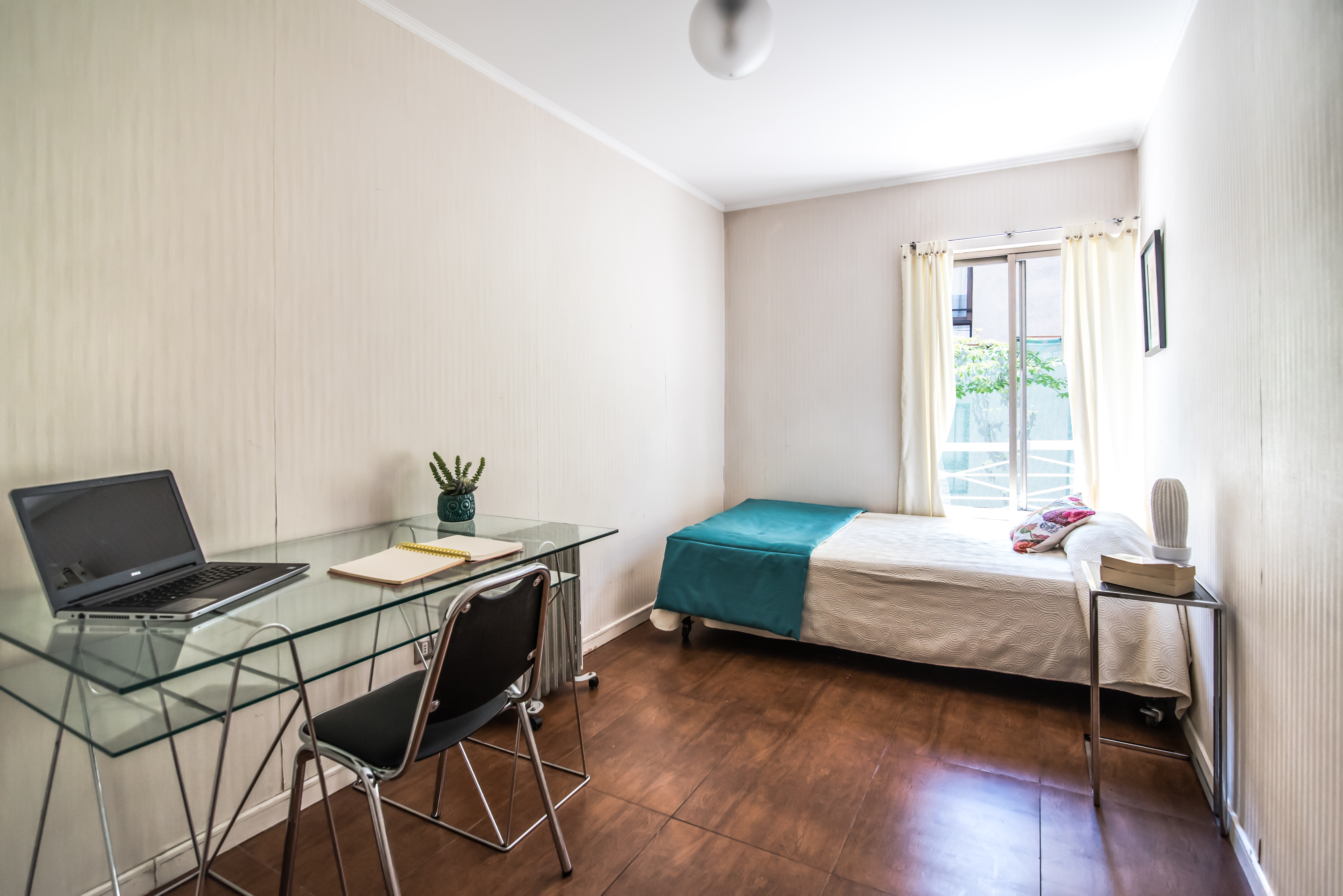 Residencias exclusiva para estudiantes - Providencia