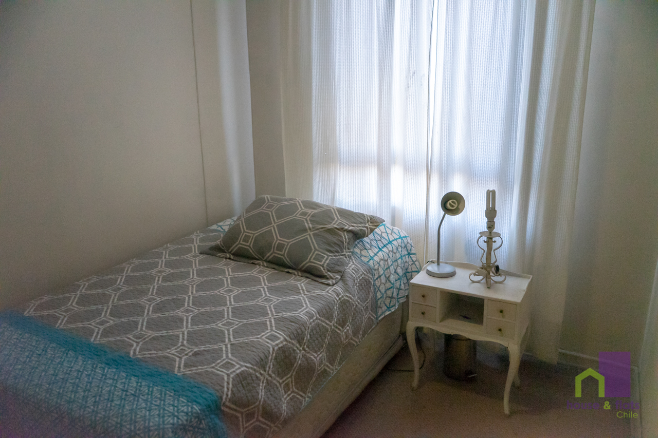 Room - Santiago Centro - Metro Parque Almagro