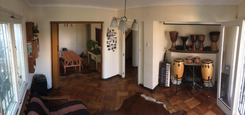 Increíble habitación en Providencia