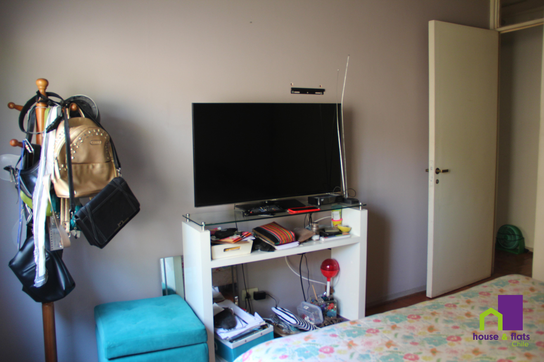 Habitación - Providencia - Cerca de Metro