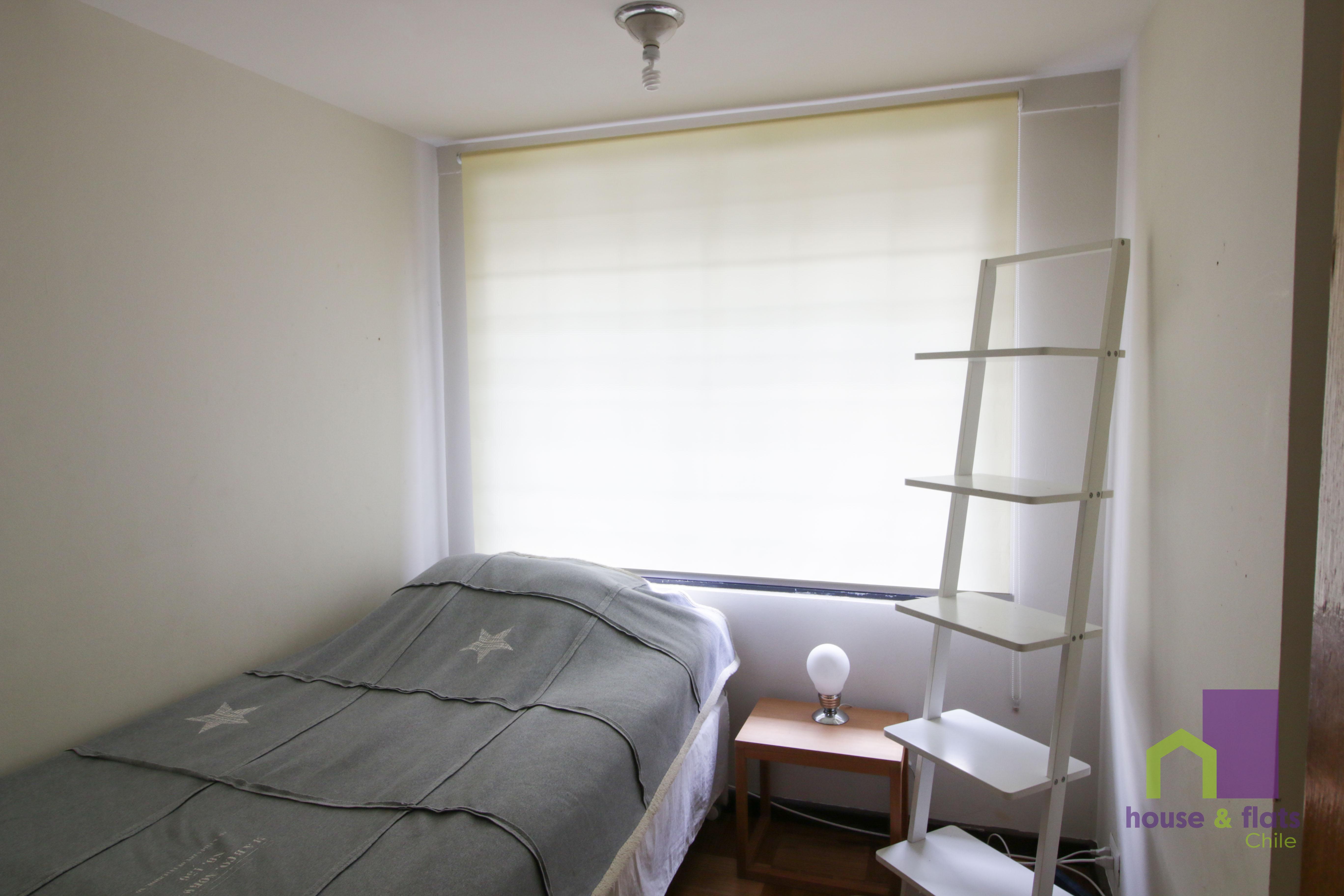 Habitación Privada - Las Condes - Cerca de Kennedy