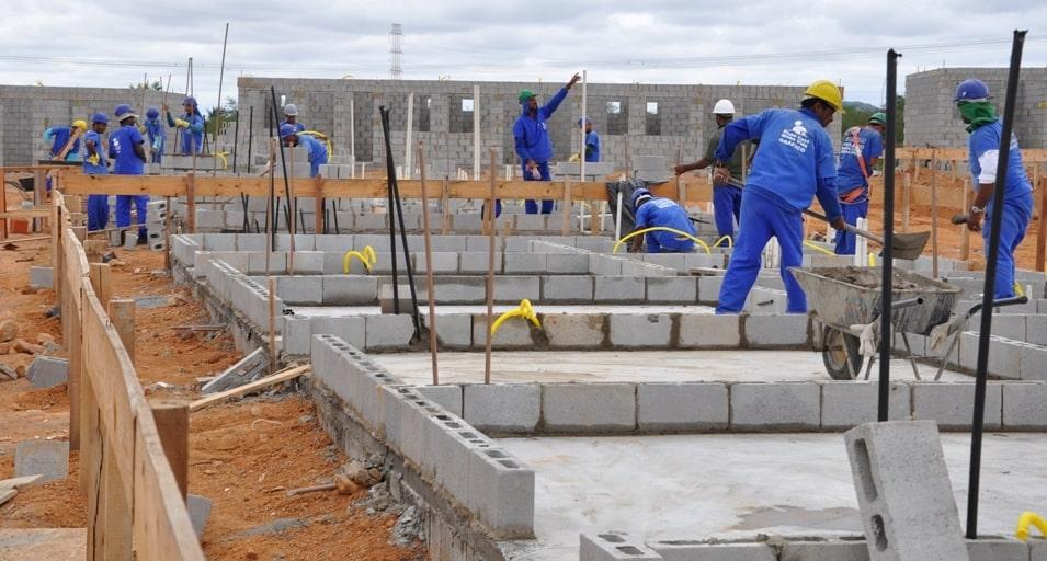 Imagem curso de NR-18 Construção Civil