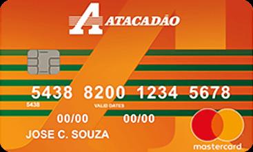 Atacadão Internacional Mastercard