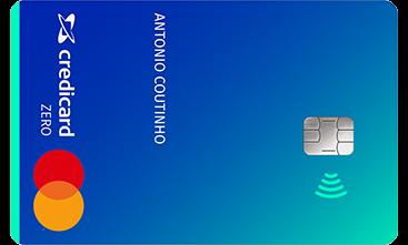 Credicard Zero Platinum