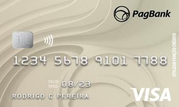 Conta Digital PagBank