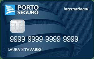 Porto Seguro Mastercard International